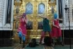Pussy Riot попали в шорт-лист премии Сахарова