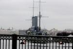 Крейсер «Аврора» подлатают в 2013 – 2014 годах