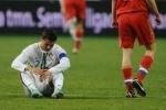 Россия – Португалия 1:0. Сборная России сдержала Криштиану Роналдо