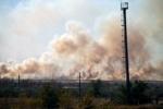 Взрывы снарядов под Оренбургом повредили три жилых дома