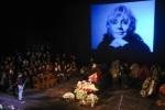 Похороны Марины Голуб: прах актрисы погребут 18 октября