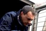 Алексей Русаков, виновный в гибели Марины Голуб, арестован до 10 декабря