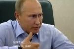 Центральное телевидение: Путин ответил на все вопросы в свой юбилей