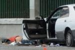 Штрафы для пьяных водителей в Петербурге могут составить 1 млн рублей
