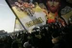 Националисты хотят устроить «Русский марш» на Невском проспекте