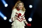 Мадонна не явилась в суд Петербурга, хотя ей посылали повестку