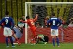 Россия – Азербайджан: счет, голы – результат матча ЧМ 2014