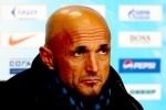 Спаллетти назвал игру с «Миланом» матчем года