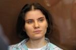 Участнице Pussy Riot Екатерине Самуцевич позволили сменить адвоката