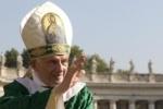 Папа Римский поддержал РПЦ в оценке Pussy Riot