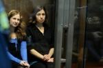 Суд не захотел перепроверить, разжигали ли Pussy Riot религиозную рознь