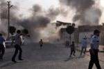 Турция пойдет войной на Сирию официально