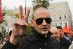 Анатомия протеста 2 – «новый Ленин» Удальцов всех разозлил