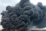 """Завод """"Тойота"""" не горит в Петербурге, как сообщают СМИ"""