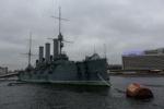 Полтавченко не беспокоит «Аврора», крейсер ждет «счастливая судьба»