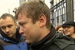 В МВД Украины признали, что Развозжаева похитили силовики другой страны