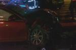 Предполагаемый убийца актрисы Марины Голуб оставил в машине свой мобильник