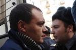 Признание Алексея Русакова, который устроил ДТП с Голуб, ему не поможет