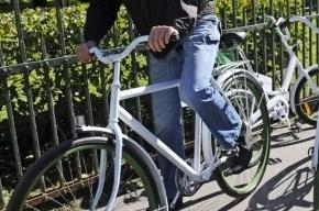 Бесплатные велосипеды в Петербурге можно искать по хэштегу в твиттере