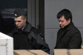 Помощника Сергея Удальцова могут обвинить в организации массовых беспорядков