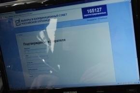 Кремль не решил, будет ли работать с Координационным советом оппозиции после выборов