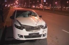 Экс-полицейский Мирошкин, насмерть сбивший бабушку и внука, признал вину: он гнал под 190 км/ч