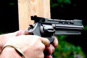 В Невском районе расстреляли предпринимателя