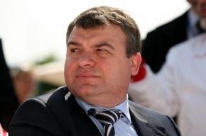 Отставка Сердюкова – уволит ли Путин министра обороны