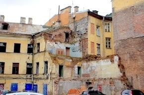 План масштабной реконструкции центра Петербурга утвердят до конца года