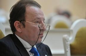 Депутатов ЗакСа заставят провериться у психиатра и венеролога