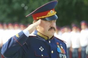 Место единоросса Кнышова в Госдуме займет казачий атаман