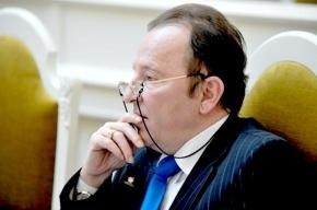 Депутат Нотяг не решился отправить коллег к психиатру