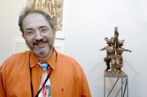 Марат Гельман отменил выставку ICONS в Петербурге