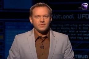 Казаки пожаловались в прокуратуру на телеведущего за то, что он похож на Навального