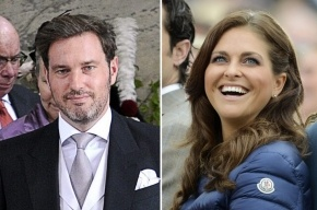 Шведская принцесса Мадлен объявила о скорой свадьбе