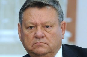 Валерий Сердюков стал муниципальным депутатом