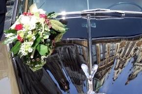Полиция отпустила гостей свадьбы, устроивших стрельбу в центре Москвы