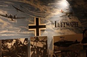 Петербургский ветеран помирился с летчиком Люфтваффе, который стрелял в него на войне