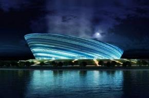 Цена стадиона «Зенит» в Петербурге изменилась с 6 млрд до 43,8 млрд