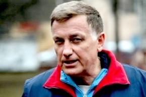 Вячеслав Макаров возглавил петербургскую «Единую Россию»