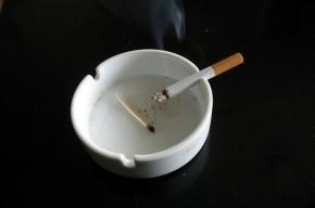 Петербургские депутаты требуют ужесточить наказание за продажу сигарет детям