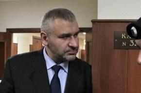 Следователи подтвердили полномочия адвоката Развозжаева