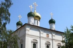 В здании Сретенского монастыря обнаружили салон интим-услуг