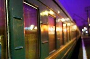 В поезде Вологда – Петербург принимали роды