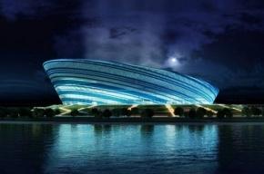 Правильно ли потратили деньги стадиона на Крестовском, проверит Счетная палата