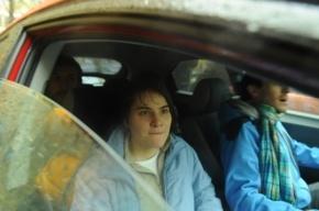 Самуцевич отпустили, потому что она не просила Богородицу прогнать Путина