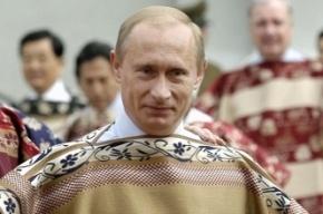 Министр культуры назвал Путина первым после Николая Второго