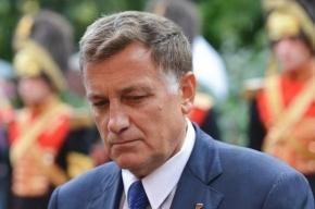 У фракции «Единой России» в Петербурге сменится лидер