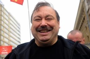 ЦИК неожиданно заявил, что Геннадий Гудков может вернуть себе мандат