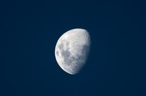 Россия собирается высадиться на Луне уже в 2015 году
